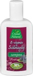 Crystal Natural E-vitamin+Szőlőmagolaj sampon 90% (250ml)  - 2520 Ft