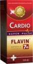Cardio Flavin7+ Super Pulse kapszula (100db)  - 9100 Ft