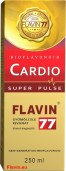 Flavin77 Cardio Super Pulse szirup (250ml)  - 10900 Ft