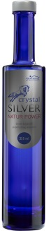 Crystal Silver Natur Power pr. (350ml)  - 3900 Ft