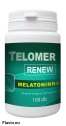 Telomer Renew melatoninnal kapszula (100db)  - 19000 Ft