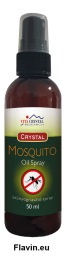 Crystal Mosquito oil spray (50ml)  - 3700 Ft