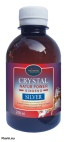 Crystal Silver Natur Power Ginseng (200ml) - 2000