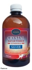 Crystal Silver Natur Power Ginseng (500ml)  - 3600 Ft