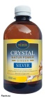 Crystal Silver Natur Power Ginger (500ml)  - 3600 Ft