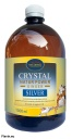 Crystal Silver Natur Power Ginger (1000ml)  - 6700 Ft