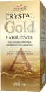 Crystal Gold Natur Power (200ml)  - 3500