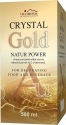 Crystal Gold Natur Power (500ml)  - 5700 Ft