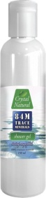 Crystal Natural TM84 sampon (150ml)