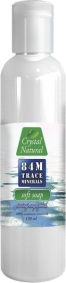 Crystal Natural TM84 foly�kony szappan (150ml)