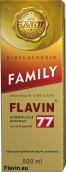 Flavin77 Family szirup (500ml) - 33000