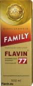 Flavin77 Family szirup (2x500ml)