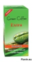 Zöld kávé - Slim Green Coffee Extra kapszula (30db)