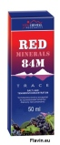 Red Minerals drops - 84M (50ml)
