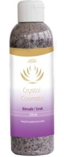 Crystal Cosmetic bőrradír (250ml)