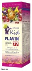 Flavin77 Omega Kid szirup - Pink (250ml)  - 11900 Ft