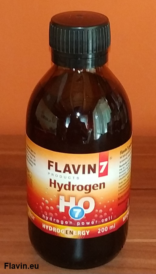 Flavin7 H7O ital (200ml)  - 3400 Ft