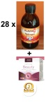 Flavin7 H7O ital (28x300ml) + Beauty Essence (2x300ml) - 89900 Ft