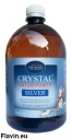 Crystal Silver Natur Power (1000ml)