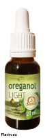 Oreganol Omega-3 olaj (20ml)