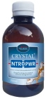 Crystal Silver Natur Power (200ml)  - 1490 Ft