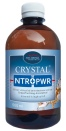 Crystal Silver Natur Power (500ml)  - 3300 Ft