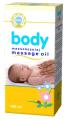 Body massz�zsolaj (100ml)