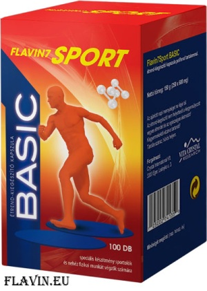 Flavin7 Sport Basic (100db)  - 4100 Ft